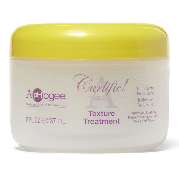 Curlific Texture Treatment