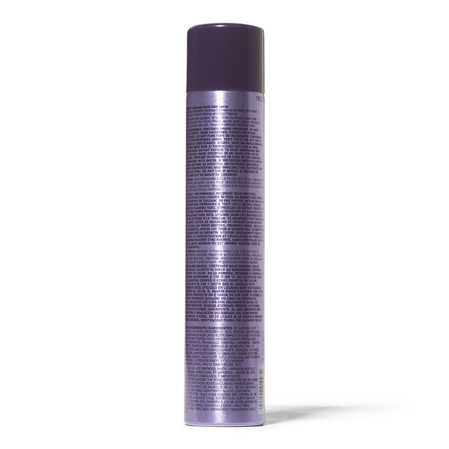 Ultimate Hold Hair Spray