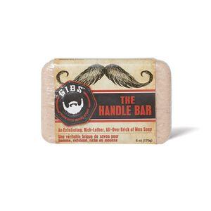 Handle Bar Exfoliating Soap