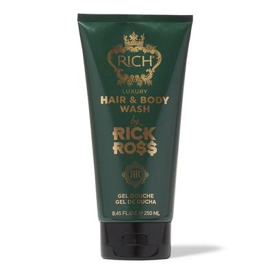 Luxury Hair & Body Wash