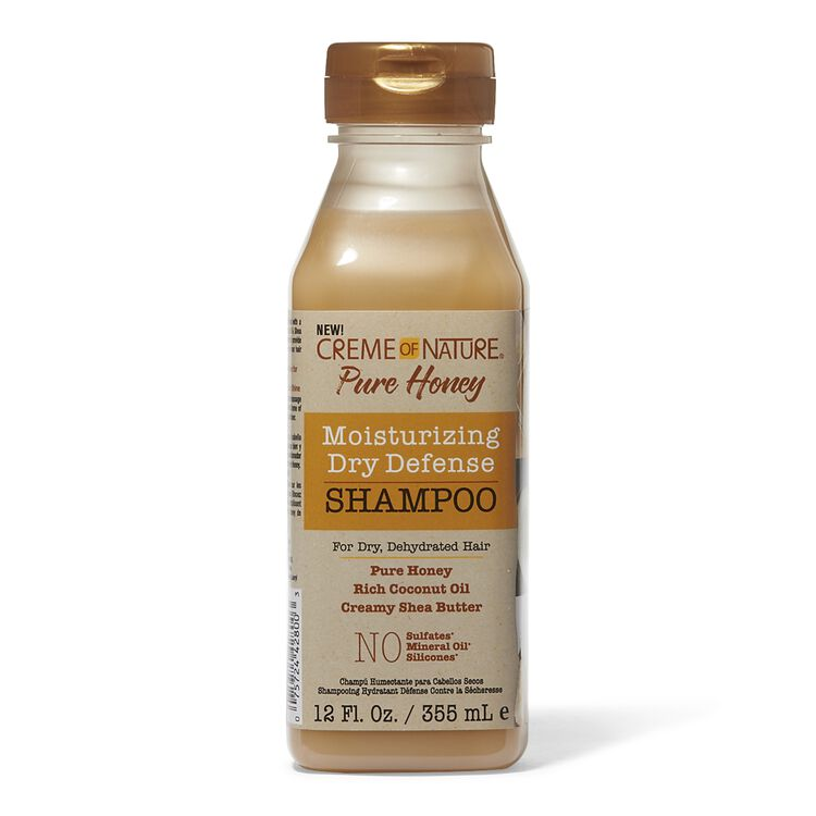 Moisturizing Dry Defense Shampoo