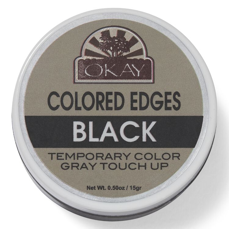 Colored Edges Gel Travel Size