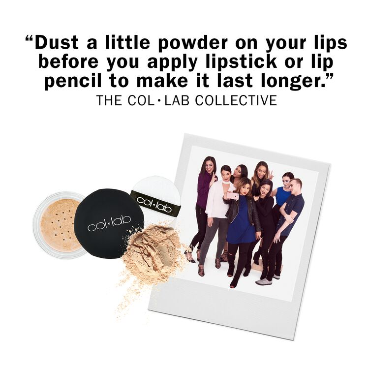 Set The Stage Ultra-Fine Loose Setting Powder Tawny/Mocha