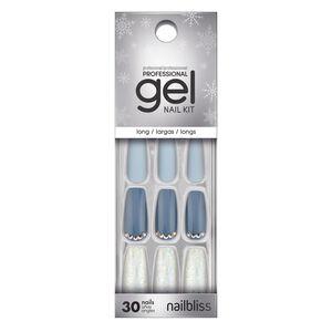 I Ain't Mad Gel Nail Kit