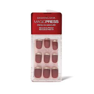 French Twist Press On Nail Kit