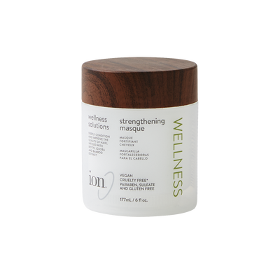 Wellness Strengthening Masque