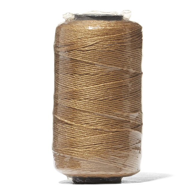 Blonde 131 Yard Hair Weaving Thread