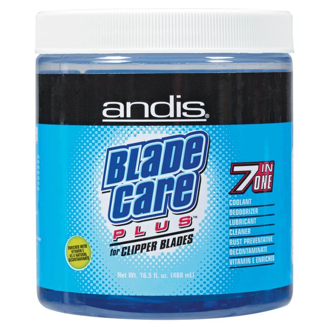 Blade Care Plus 16.5 oz. Dip Jar