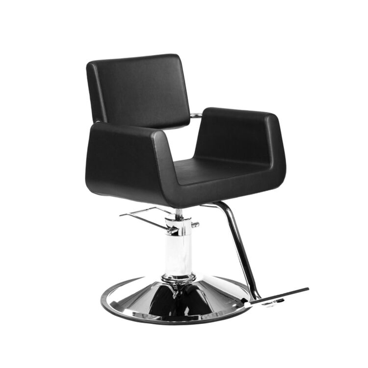 Aron Styling Chair Black