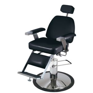 Duke Barber Chair