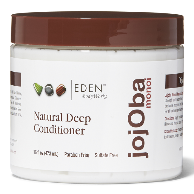 Jojoba Monoi Deep Conditioner