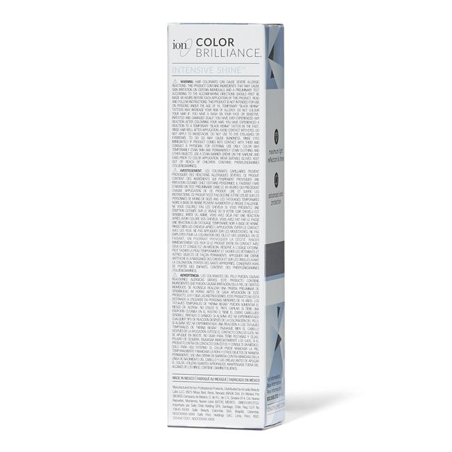 Bright White Creme Toner Ultra Blue