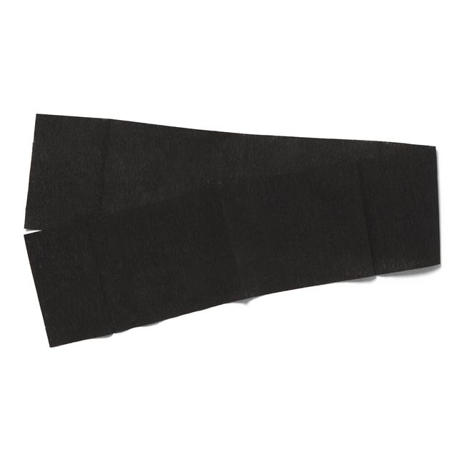 Black Mega Wrap Strip Refills