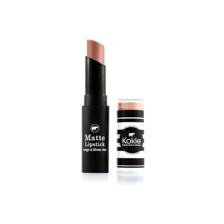 Matte Lipstick Sienna