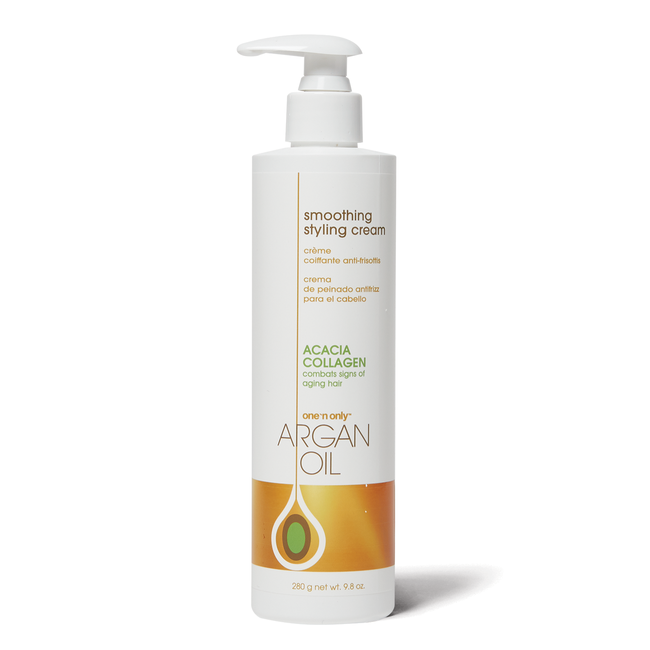 Argan Oil Styling Cream