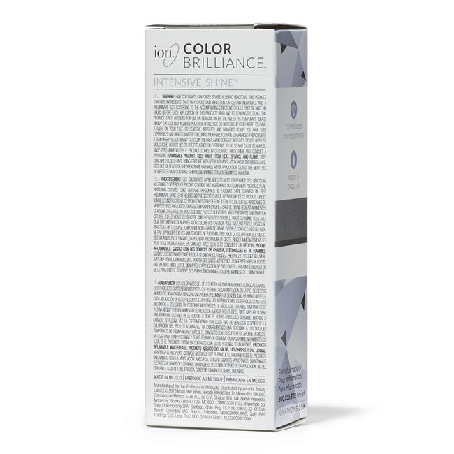 HL V Hi Lift Cool Blonde Permanent Liquid Hair Color