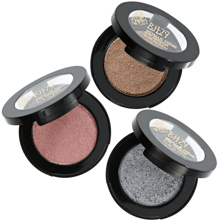Metallic Creme Eyeshadow