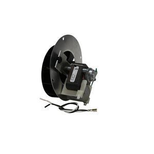 2150A Dryer Motor/Blower Assembly