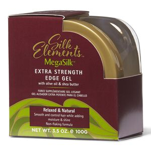 Extra Strength Shea & Olive Oil Edge Control