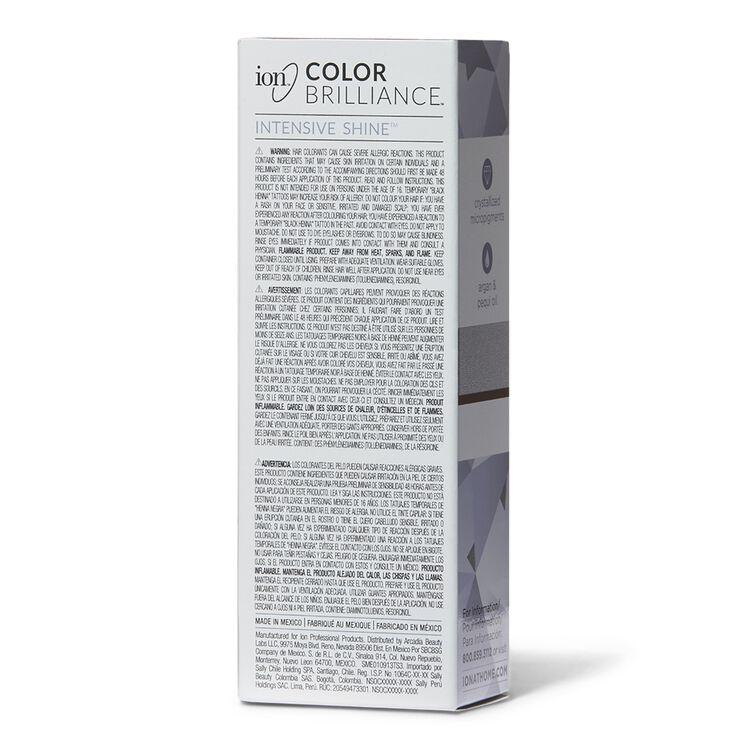 2NN Darkest Intense Brown Permanent Liquid Hair Color