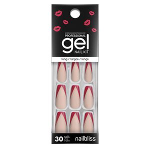 Swipe Right Gel Nail Kit