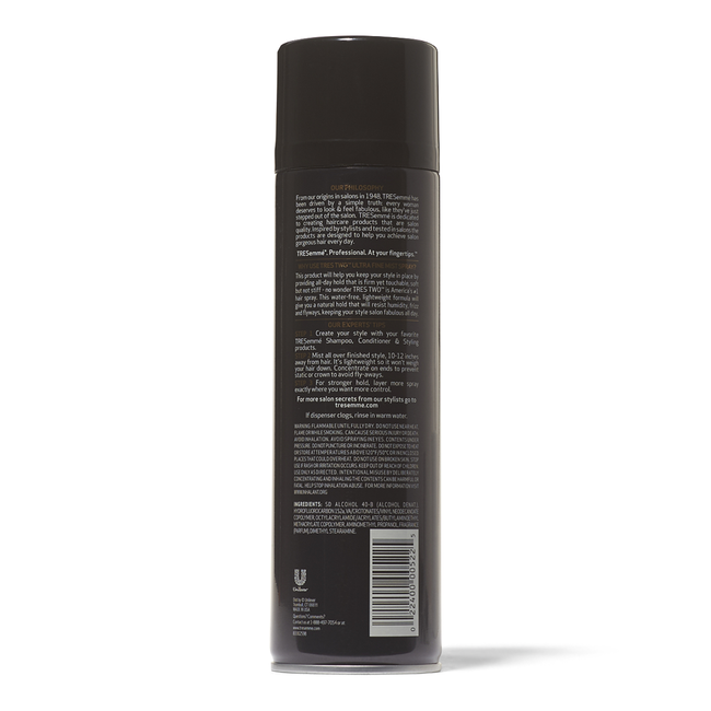 Ultra Fine Mist Hair Spray