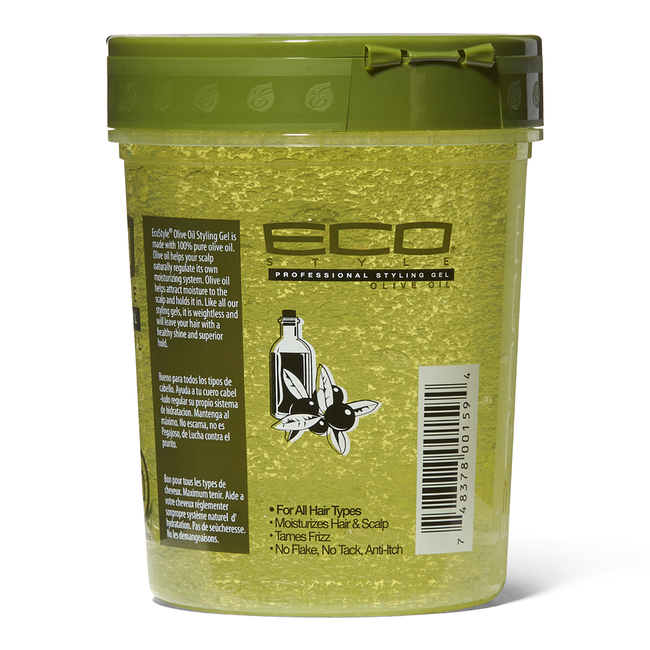 Eco Styler Olive Oil Styling Gel Hair Gel Glaze Sally Beauty