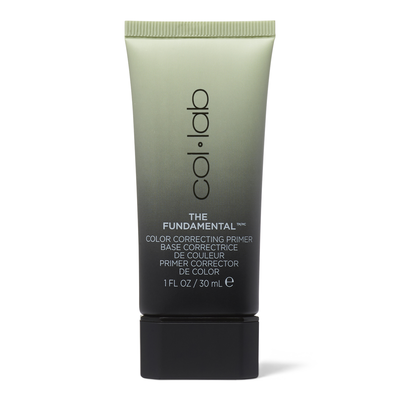 The Fundamental Color Correcting Primer