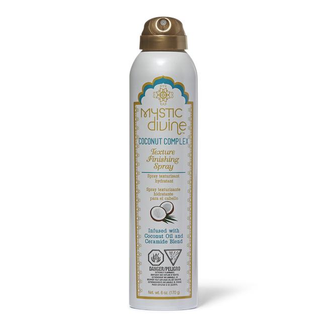 Coconut Hydrating Texture Spray