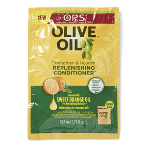 Olive Oil Replenishing Packette