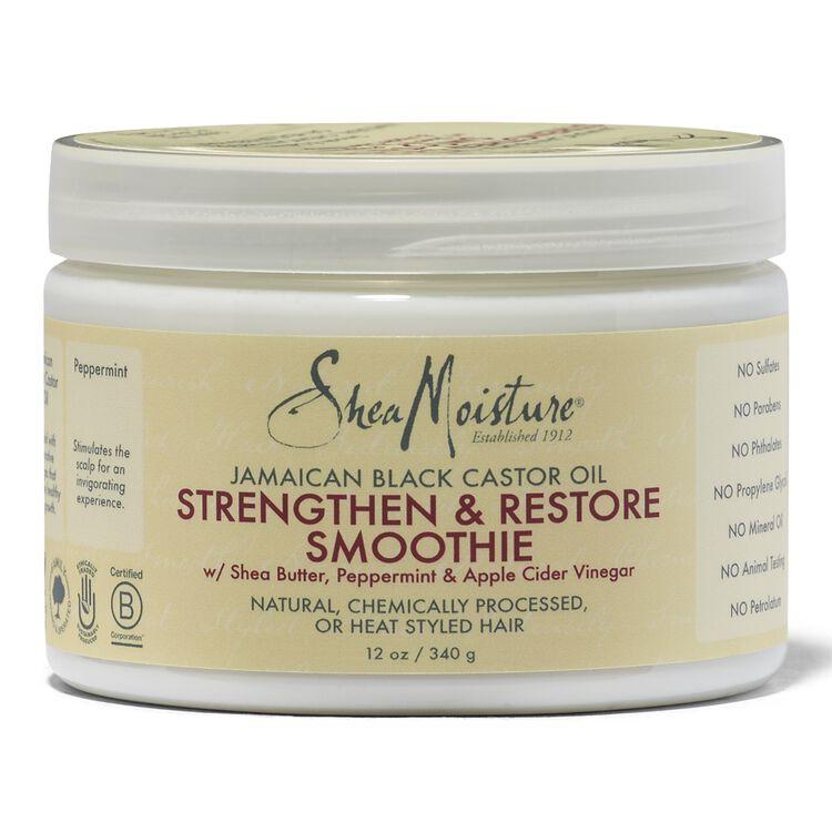Strengthen & Restore Smoothie