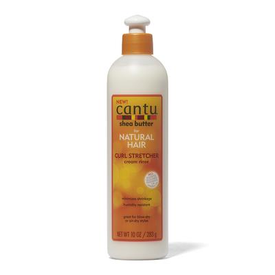 Curl Stretcher Cream Rinse