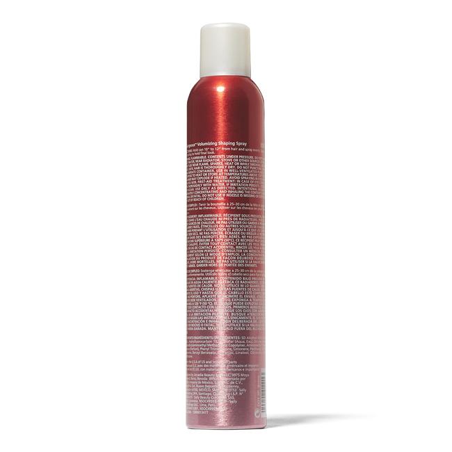 Volumizing Shaping Hair Spray
