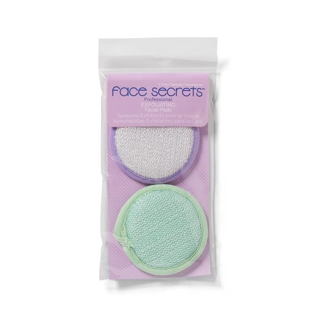Exfoliating Facial Pads