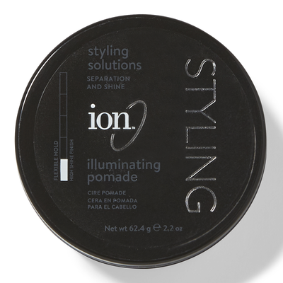 Illuminating Pomade Wax