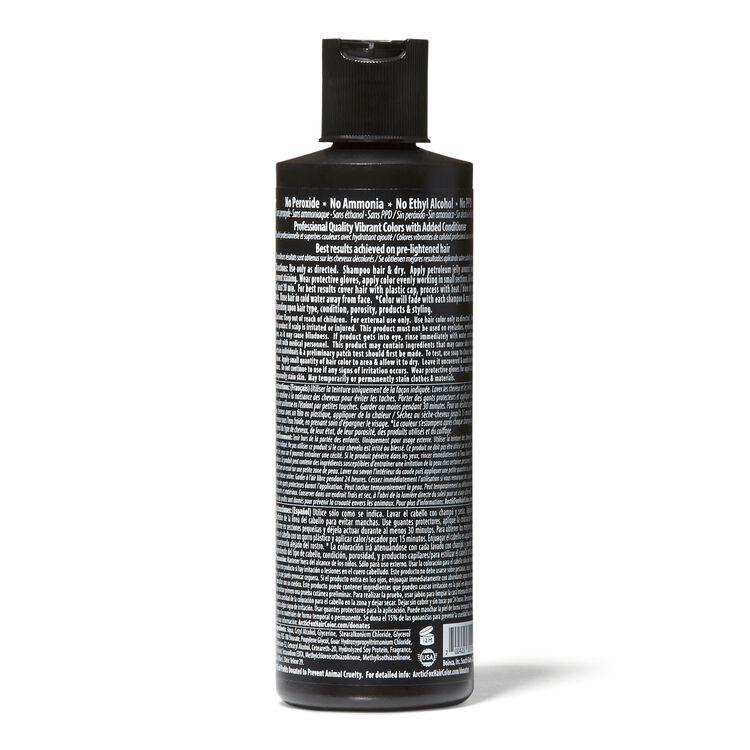 Aquamarine Semi Permanent Hair Color 8 oz.