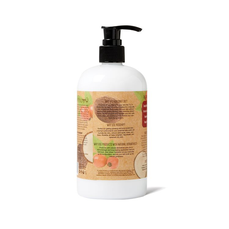 Rosehip Body Lotion