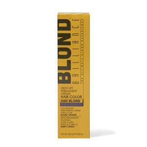 High Lifts Permanent Crème Hair Color Ash Blond HLB