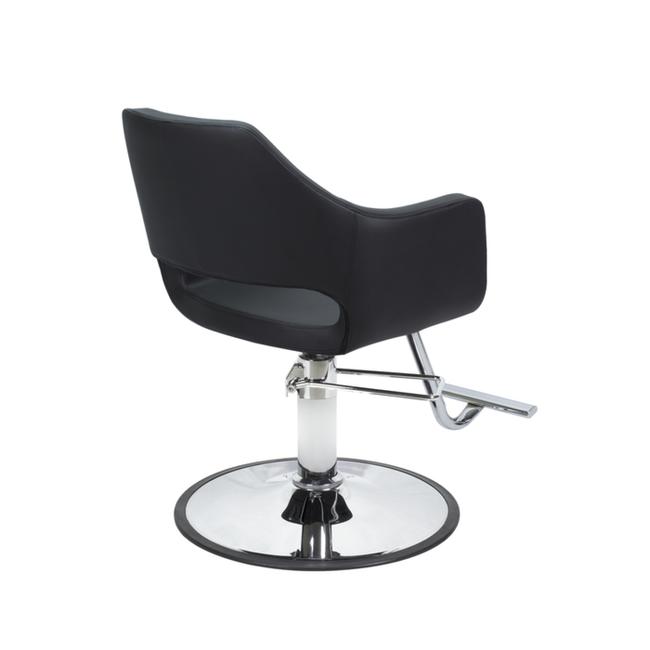 Richardson Styling Chair Black