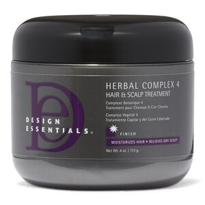Herbal Complex 4 Hair & Scalp Treatment