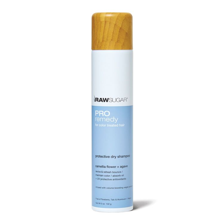 PRO Remedy Protective Dry Shampoo Camelia Flower + Agave