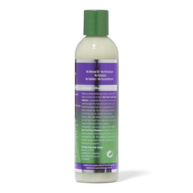 Manageability & Softening Remedy Shampoo