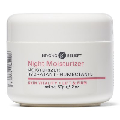 Replenishing Night Moisturizer