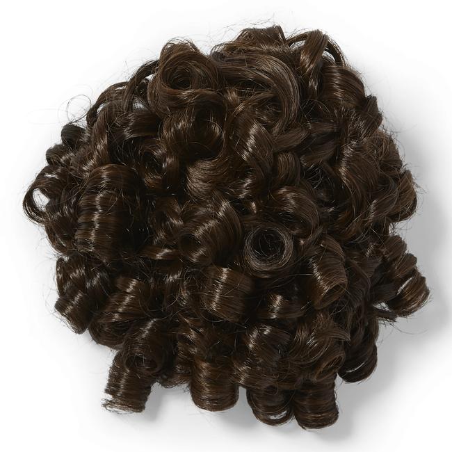 Chestnut Cheer & Dance Curls