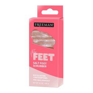 Salt Foot Scrubber