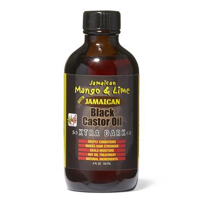 Xtra Dark Jamaican Black Castor Oil