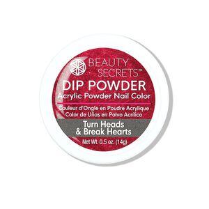 Turn Heads & Break Hearts Dip Powder