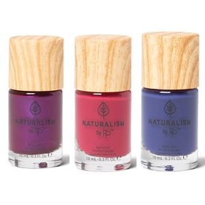 Naturalism Nail Color Collection