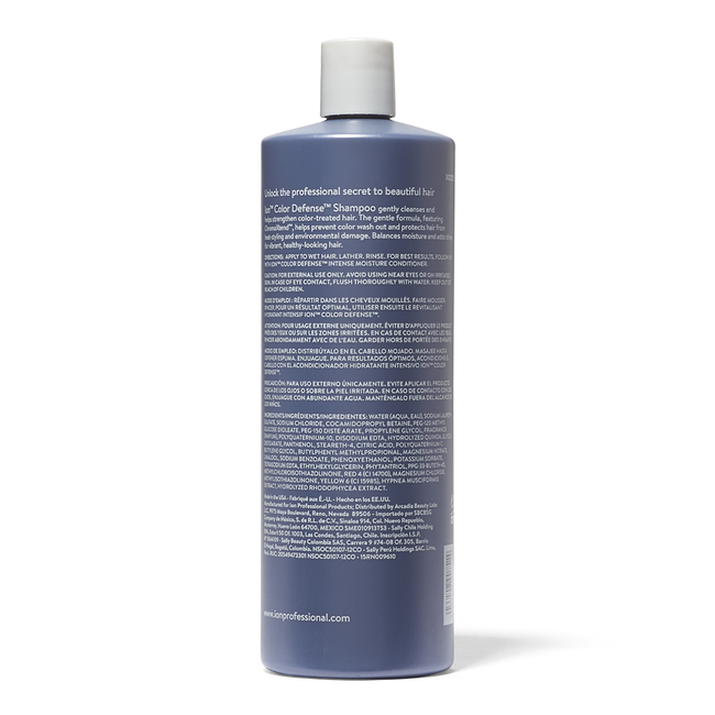Color Defense Shampoo