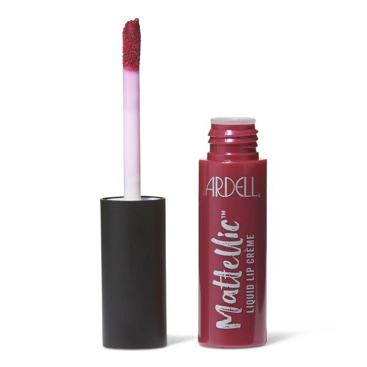 Mattellic Liquid Lip Crème Lip Service